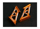 Actieve Hobby Aluminum Wing Stand Type-B (Gold)