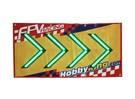 FPV Racing LED Arrow Sign (rechts)