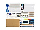 Arduino Intermediate Kit met een IR-afstandsbediening en Geluid