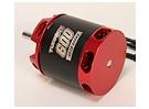 Turnigy T600 borstelloze Outrunner voor 600 Heli (880kv)
