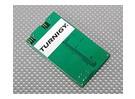 Turnigy Monster-2000 ESC programmering kaart