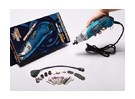 160W Dremel Style Rotary Hand-Tool w / 33PC Set 110V