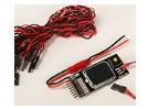 Multi-Remote Receiver bediende aan / uit-schakelaar