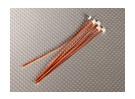 Ar6300 Mini JST Plug en Servo Lead (5-delige)