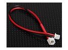 Mini Plug Uitbreiding voor Micro Battery 10cm (5pcs / bag)