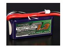 Turnigy nano-tech 1300mAh 3S 25 Pack Lipo ~ 50C