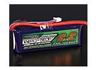 Turnigy nano-tech 2200mAh 2S 35 Pack Lipo ~ 70C