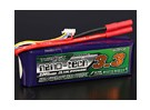 Turnigy nano-tech 3300mAh 4S 25 Pack Lipo ~ 50C