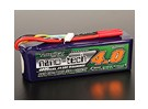 Turnigy nano-tech 4000mAh 6S 25 Pack Lipo ~ 50C