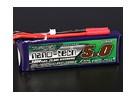 Turnigy nano-tech 5000mAh 3S 25 Pack Lipo ~ 50C