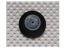 Light Foam Wheel Diam: 25, Breedte: 12mm (5 stuks / zak)