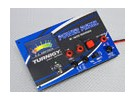 Turnigy Power Panel MkII met Amp Meter & Remote Glow Charger