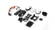 Turnigy Eclipse 2K Full HD FPV Action Camera w/WIFI - accesorries