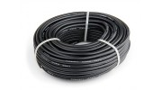 Turnigy High Quality 12AWG Silicone Wire 15m (Black)
