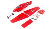 Durafly™ Me-163 Komet 950mm High Performance Rocket Fighter (PNF) (Red Edition) - parts