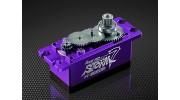 PowerHD Storm-7 Low Profile High Voltage Compatible Servo Open