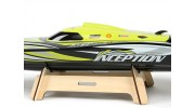 HydroPro Inception Deep Vee Racing Boat side profile