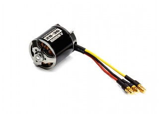 PROPDRIVE v2 2836 1000KV Brushless Outrunner Motor with wires