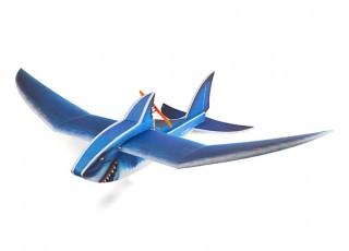 H-King Shark EPP 1420mm (Kit) - Top Left View