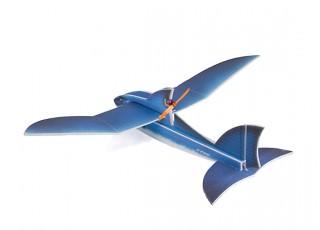 H-King Shark EPP 1420mm (Kit) - Top Left Back View