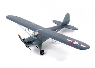 H-King J3 Navy Cub (NE-1) 1400mm (PnP) - RHS top