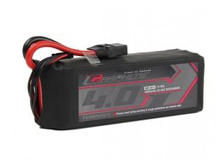Turnigy Graphene 3000mAh 5S1P 45C Lipo Battery