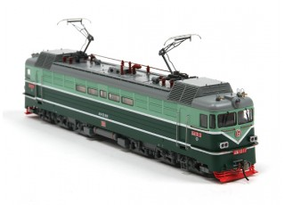 SS1 Electric locomotive HO Scale (DCC Equipped) No.2 front