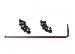 EMAX RS2205-S 2600KV Motor - screws