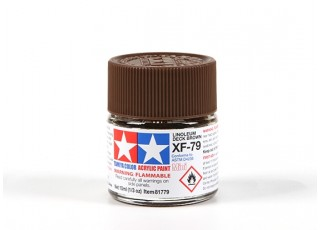 Tamiya XF-79 Lino Deck Acrylic Paint (10ml)