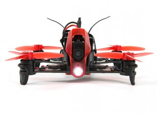 Walkera Rodeo 110 Micro Racing Drone with / Camera / Battery / Charger Mode 2 (US charger)
