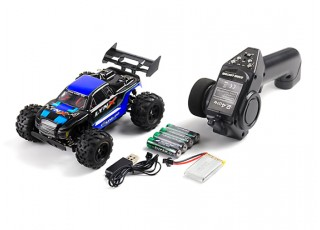 KD-Summit S600 1:24 4WD Model Racing Truggy (Include Battery) (RTR) 8