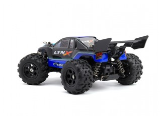 KD-Summit S600 1:24 4WD Model Racing Truggy (Include Battery) (RTR) 3