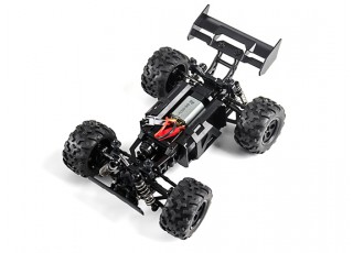 KD-Summit S600 1:24 4WD Model Racing Truggy (Include Battery) (RTR) 5
