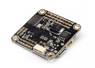 Betaflight F4 Flight Controller STM32F405 MCU w/OSD - bottom view