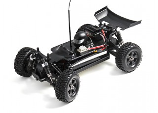 HIMOTO BARREN 4WD 1/18 Mini Desert Buggy (RTR) - without top