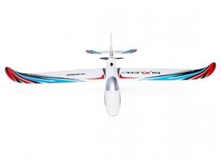"H-King Bixler 2 EPO 1500mm (59"") Glider PNP - front view"