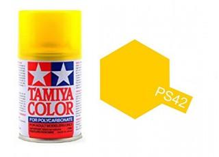 tamiya-paint-translucent-yellow-ps-42