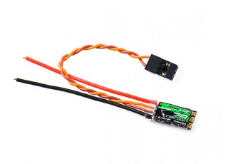 Turnigy Multistar BL-Arm 32bit 7A Race Spec ESC 1~2S (OPTO) overview