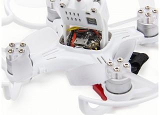 EMAX Babyhawk Drone - motor close up