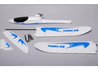 AXN Float Jet parts