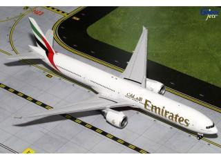 Gemini Jets Emirates Boeing B777-300ER A6-EGR 1:200 Diecast Model G2UAE596