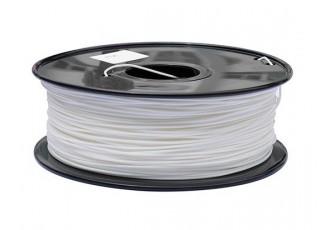 HobbyKing 3D Printer Filament 1.75mm PETG 1KG Spool (White)