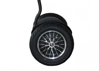 City Model Self-balancing Electric Scooter Wheel