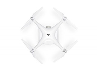 Phantom 4 Pro Top View