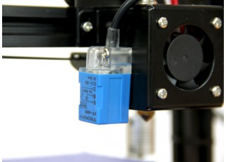 Tronxy X-3 Desktop 3D Printer Kit w/Auto Level (UK Plug) 8