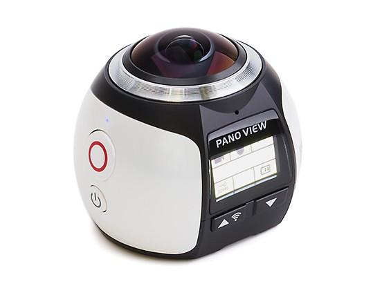 Panoview XDV360 Sports Camera (Wi-Fi)