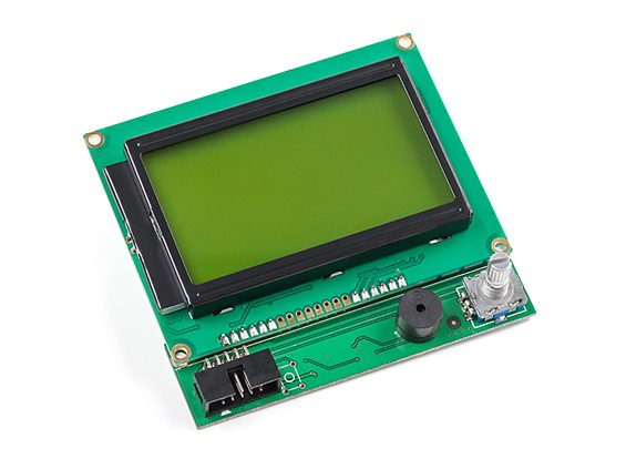 Malyan M150 i3 3D Printer Replacement LCD Screen