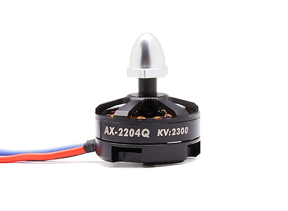 AX-2204Q 2300KV High Performance Drone Racing Motor (CW)