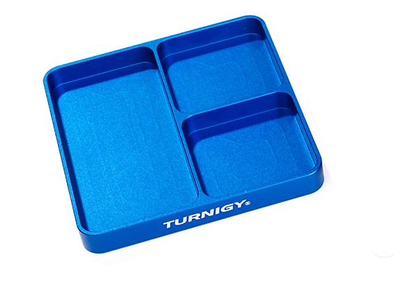 Turnigy Multi-Purpose Tray w/Magnetic Inserts