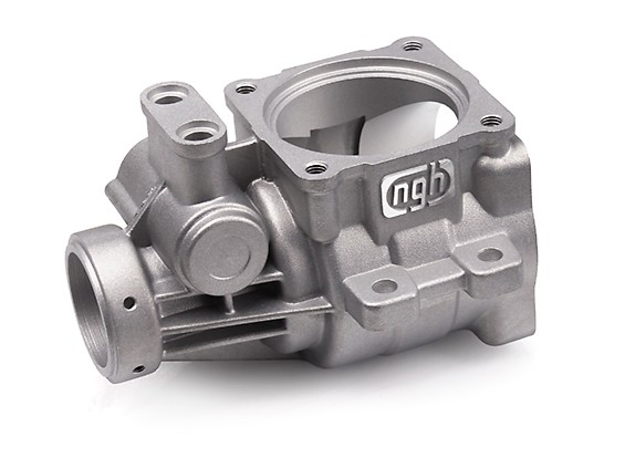 NGH GF38 38cc Gas 4 Stroke Engine Replacement Crankcase